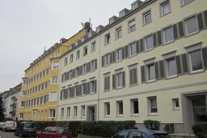 Zimmer Wohnung Darmstadt Bauverein