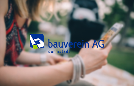 bauverein AG Darmstadt