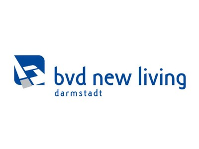 Logo BVD New Living GmbH & Co. KG